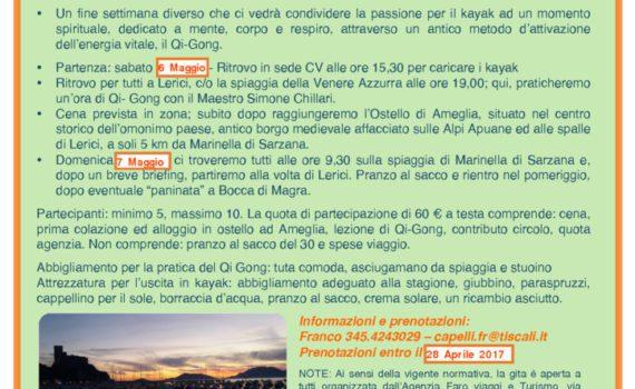 thumbnail of Volantino Qi-Gong+GiroKayak Lerici_1
