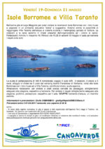 Isole Borromee e Villa Taranto