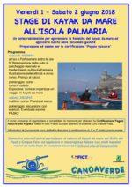Stage Isola Palmaria