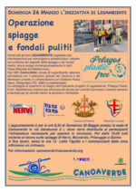 Spiagge pulite 2019
