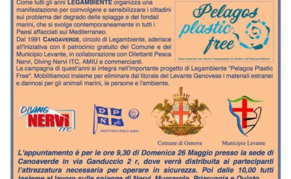 thumbnail of Volantino Spiagge pulite 26 maggio 2019