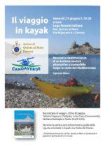 Il Viaggio in Kayak