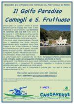 S. Fruttuoso di Camogli