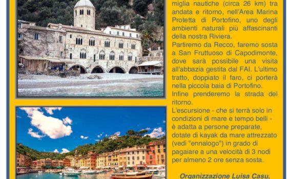 thumbnail of Vol Da Recco a Portofino 24-04-2021